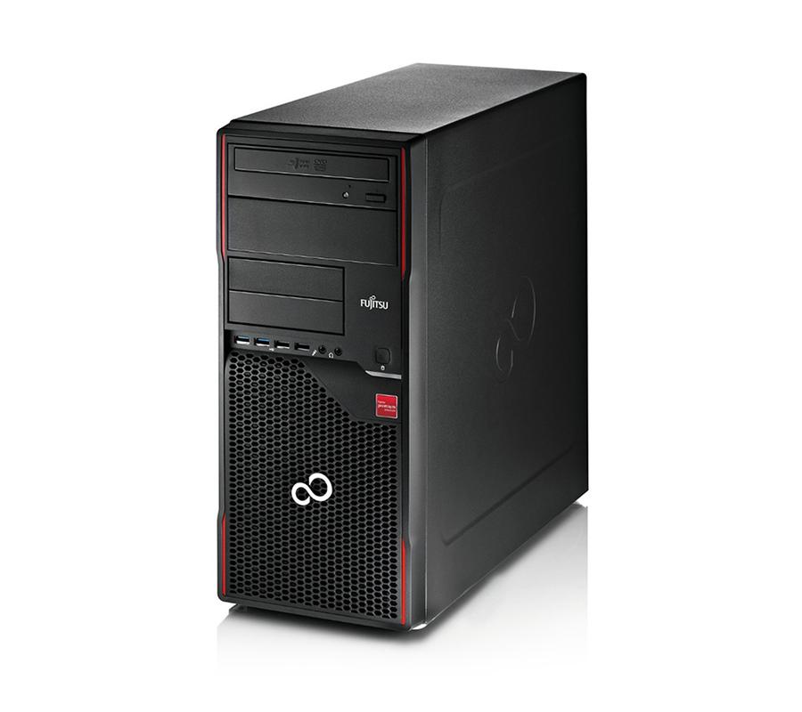 PC Fujitsu Esprimo P710 MT