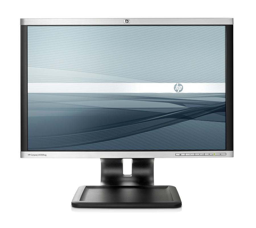LCD Monitor HP 22 LA2205WG